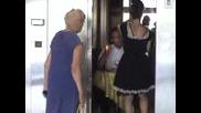 Яки неща в асансьор зверски много смях (remi Gaillard)