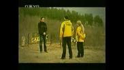 Шоуто Страх По Nova / Fear Factor - 02.03.2009 ( Цялото Предаване ) [част 2]