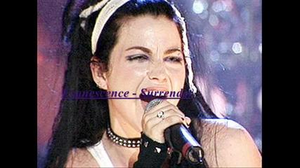 Evanescence - Surrender