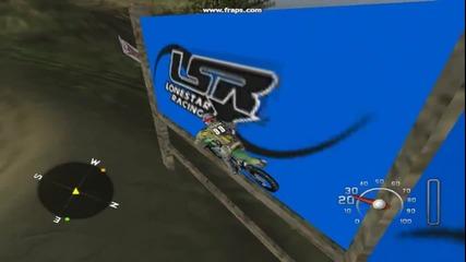 Mx vs Atv Unleashed Slide с мотор и екип