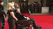 Stephen Hawking Says He 'would Consider Assisted Suicide'
