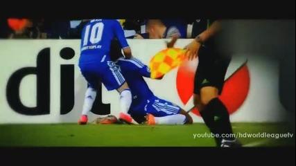 Chelsea - Шампионите на Европа за 2012