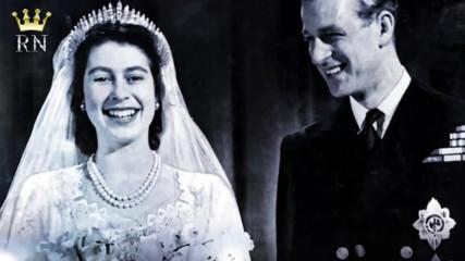 Тъмните тайни на кралското семейство