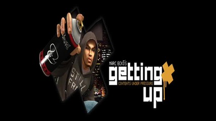 Getting Up soundtrack - Wanted