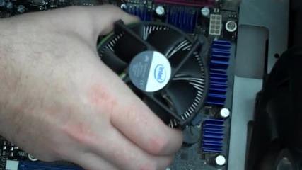 направи си сам компютър - част 1
