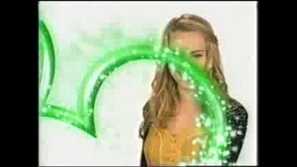 Bridgit Mendler (new!!!) - Disney Channel Logo