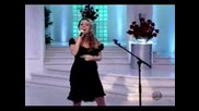 Mariah Carey - My All (live Hebe - Brazil 99