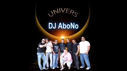 ork Univers 2014 dj abono zakon