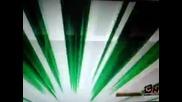 Бен 10 Извънземна Сила: Трансформация в Ъпчък