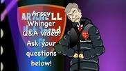 Arsey мрънкало Q & A видео - задайте въпросите си по-долу!