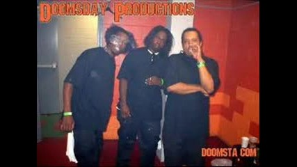 Doomsday productions - Storms brewin