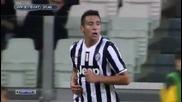 Ювентус – Катания 4-0 (1)