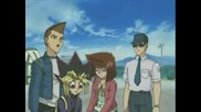 Yugioh Capsule Monsters Abridjed Series Episode 1
