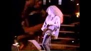 Megadeth - Skin Of My Teeth