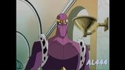 Големият злодей Зимо от анимацията Отмъстителите: Най-могъщите герои на Земята (2010-2011-2012)