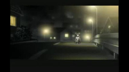 Elfen Lied Ep.5 Part1 English Audio Bg.subs
