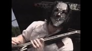 SlipKnoT  - Eyeless