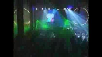 Tom Harding B2b Fausto - Live @ Hq - Xl 2004