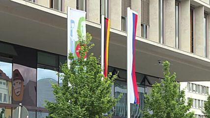 Germany: Russia's Ulyukaev hits Stuttgart for trade talks