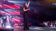Ивана - Микс 2016 ( live 15 години Планета Т В - Арена Армеец, София )
