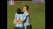 17.06.2010 Аржентина - Южна Корея 2:1 Гол на Лий Чу - Юн - Мондиал 2010 Юар