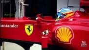 Fernando Alonso - Tribute