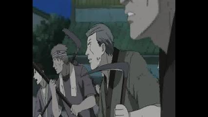 Naruto Shippuuden 150 - The Forbidden Jutsu Released