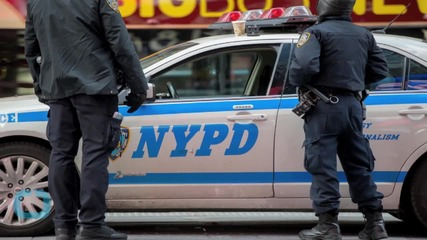 The Untold Story Behind New York's Most Brutal Cop Killing