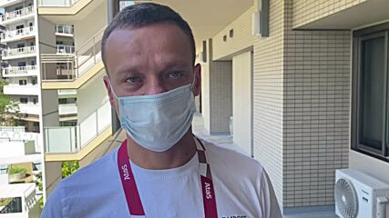 Japan: Russian archer fainted due to heatstroke - Olympic team top doctor