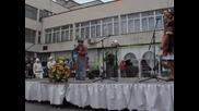 Кражокаа Фестивала На Белия Щъркел 74 Соу