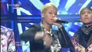[1080p Hd] 130412 Music Bank M.i.b - Nod Along