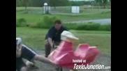 Най - бързият начин да се направиш на идиот - Смях