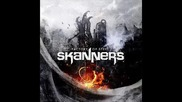Skanners - Never Give Up