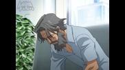 Assistir Hikari To Mizu No Daphne - Episódio 11