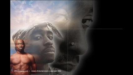 Tupac Shakur снимки + яка песничка