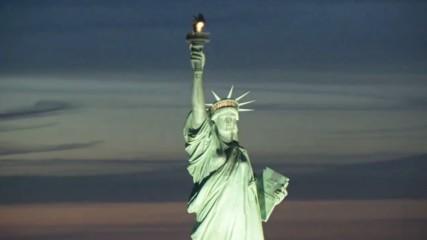 Реалната история на Статуята на свободата