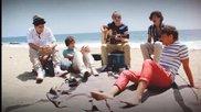 Доказателство, че One Direction могат да пеят - правят кавър на Wonderwall