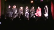Exodus - Los Angeles Dvd Premiere of Documentary * Assorted Atrocities *