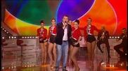 Slobodan Vasic - Ljubav u srcu Balkana - Grand Show - (TV Grand 23.02.2015.)