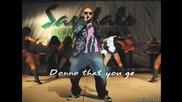 Punkie Dubplate - Sean Paul [2009]