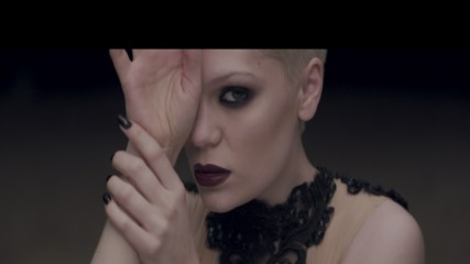 Jessie J - Thunder (Оfficial video)