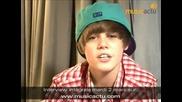 Justin Bieber - Hum hum