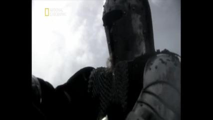 Тайнствени досиета: Убийство в кралското семейство