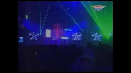 Ferry Corsten - Tmf Awards Theme 2004