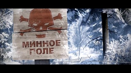 Battlefield Bad Company 2 Hard #02 - Cold War