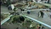 Russian Mil Mi-28n Havoc combat attack helicopter (p3 3)