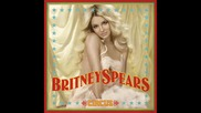 Britney Spears - Circus (new Song)