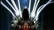 Diablo 3 Archangel Tyrael Render *HQ*