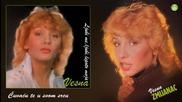 Vesna Zmijanac - Cuvacu te u svom srcu - (Audio 1982)