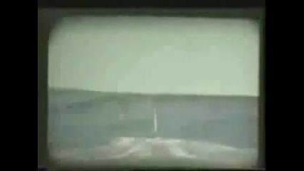 Ядрен удар